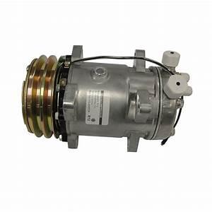 International Harvester Compressor Diameter  5 1  4 U0026quot   132mm
