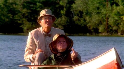 on golden pond 1981 the unenthusiastic critic