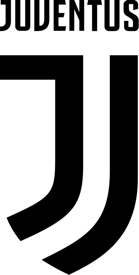 Juventus New Logo 2017