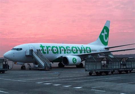 siege transavia transavia booste offre au départ de nantes pour l 39 été 2017