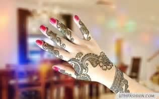 Pakistani Mehndi Designs For Eid 2015 Images