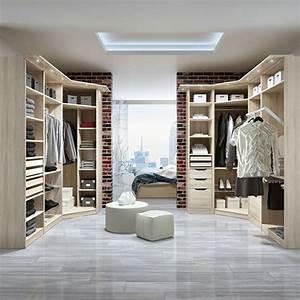 Dressing Lapeyre Espace : lapeyre placards modulaire bedroom pinterest ~ Melissatoandfro.com Idées de Décoration