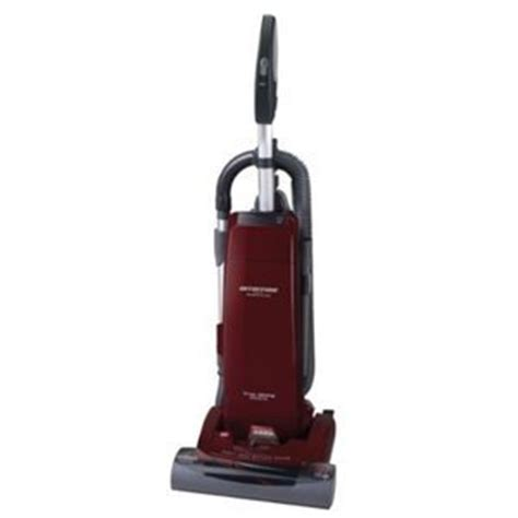 kenmore intuition  upright bagged vacuum reviews