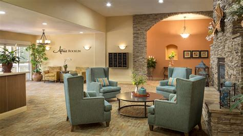 Assisted Living and Memory Care in Rocklin, CA