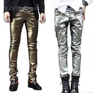 aliexpress buy gold and silver mens embossed sted aliexpress buy men 39 s clothing gold leather