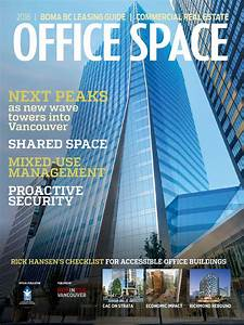 Objectives Of Real Estate Office Space 2018 By Business In Vancouver Media Group Issuu