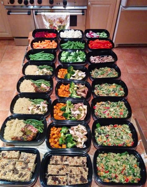 meal prep oh my reddit my meal prep sunday