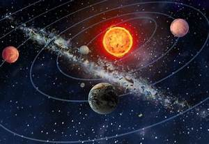 New study of solar system dust shows some is from ...