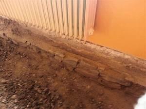 Rekonstrukce podlahy ve starém domě