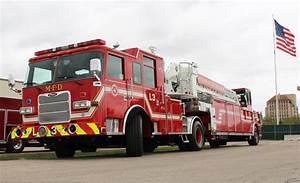 Firefighter Cadet  Minneapolis Minnesota Deadline  April 28  2017