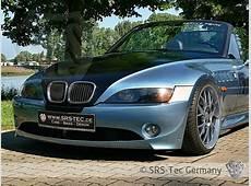 Z4look front bumper spoiler for BMW Z3 SPOILERSHOPcom