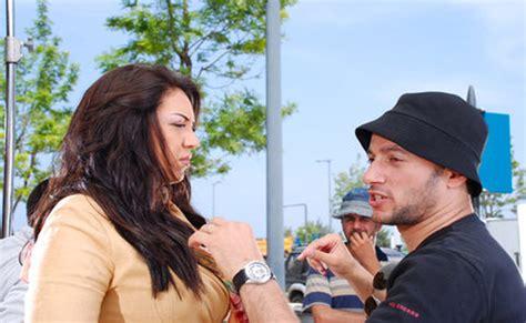 Asmae Lamnawar أسماء المنور