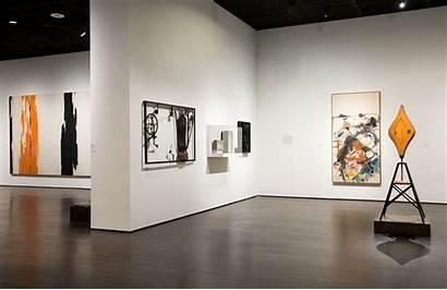 Lacma Modern Beyond Viewed Museum Unframed