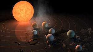Distant planet systems are shaped like the solar system
