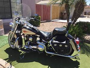 1990 Harley davidson Softail For Sale 20 Used Motorcycles