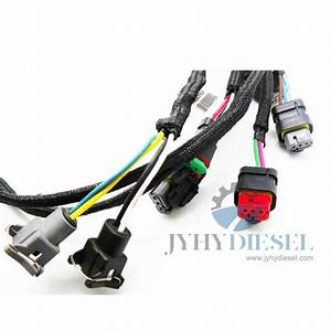 336d E336d Engine Wire Harness 323