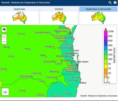 Provides access to queensland weather forecasts, weather observations, flood warnings and high sea forecasts of the bureau of meteorology and queensland regional office Weather Brisbane Valley - Brisbane Needs An East West Mass ...