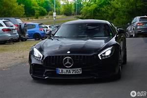 Mercedes Amg Gt R : mercedes amg gt r c190 18 juli 2016 autogespot ~ Melissatoandfro.com Idées de Décoration