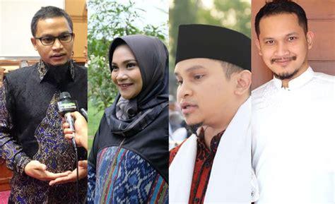 Empat Anak Amien Rais Gagal Senayan Tagar