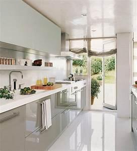 Küche Praktisch Einräumen : 8 besten vorhang ideen bilder auf pinterest vorh nge ideen fenster und gardinen n hen ~ Markanthonyermac.com Haus und Dekorationen