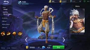 Introducing Mobile Legends New Heroes Released This Month