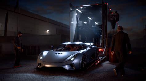 100 Car Pushing The Limits Koenigsegg Tesla U0027s
