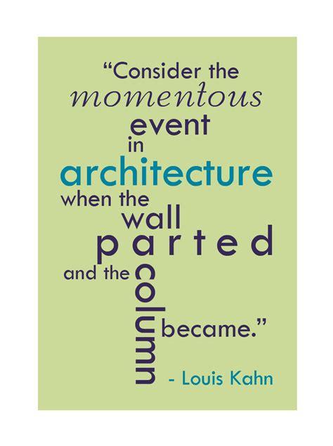 Architect Quotes Quotesgram