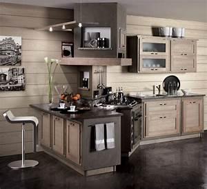 Cucine in muratura per tutti gli stili: rustiche, country e moderne www donnaclick it Donnaclick