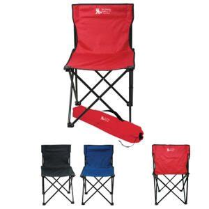 nylon folding armless lawn chair promotional products blog