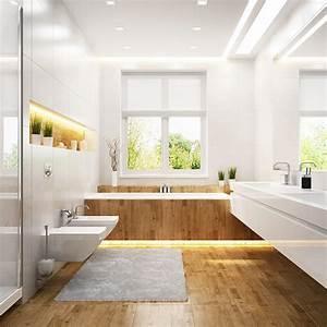 Objet Salle De Bain : 10 id es de d coration pour une salle de bain zen blog but ~ Melissatoandfro.com Idées de Décoration