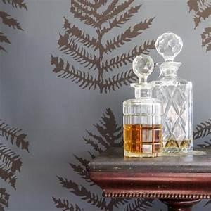 fern wallpaper – Erica Tanov