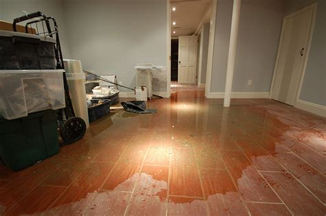 Basement Flooding Restoration Beaverton 247