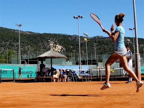 Best Tennis Academy In Europe by Vilas Tennis Academy Mallorca Spain Besttenniscs Eu