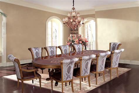 european furniture maggiolini luxury dining set usa