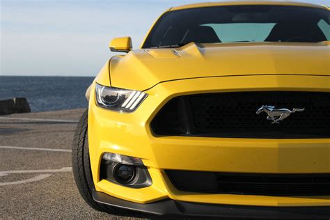 2017 Ford Mustang Gt Review