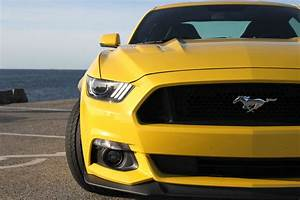 2016 Ford Mustang GT Review | Digital Trends