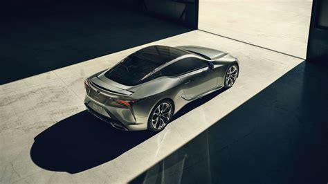 2018 Lexus Lc 500 8 Wallpaper Hd Car Wallpapers
