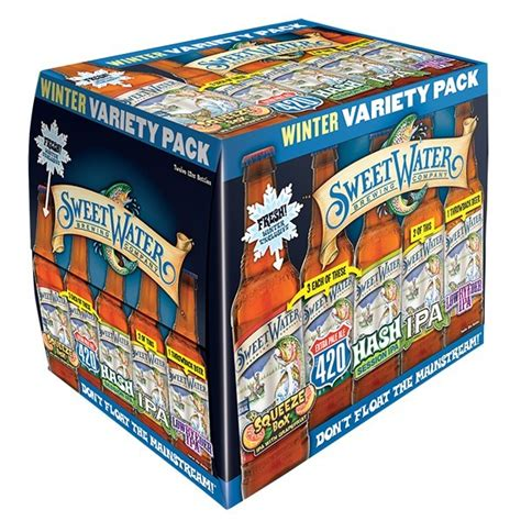 SweetWater Squeeze Box IPA with Grapefruit makes debut ...