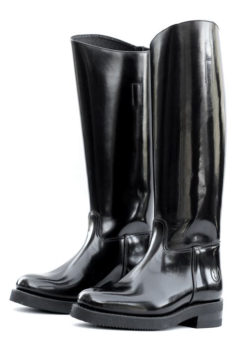 american motorcycle boots american embossy patrol motorcycle riding biker boots