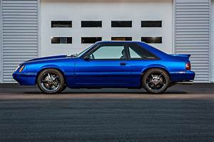 4-Eye Pony Started Life as a 1991 Fox-Body Mustang - Hot Rod Network