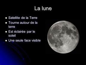 La Lune Tourne Autour De La Terre Vrai Ou Faux by Les Plan 232 Tes Du Syst 232 Mes Solaire Ppt Video Online