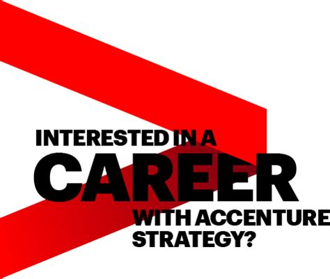 strategy consulting accenture