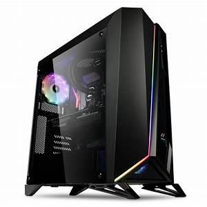 Gamer Pc Konfigurieren : gaming pc core i9 9900k rtx 2080 ti premium gaming pcs intel core 9 gen ~ Watch28wear.com Haus und Dekorationen