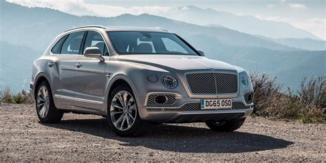 bentley bentayga bentley bentayga v bentley exp 9f concept styling face
