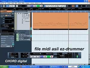 BELAJAR MIXING DRUM VSTi | Musik Digital