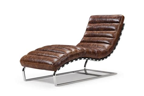 maison du monde chaise the leather chaise lounge and