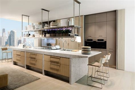 Kitchen Island Storage by Storage Above The Kitchen Island Open Means It Doesn T