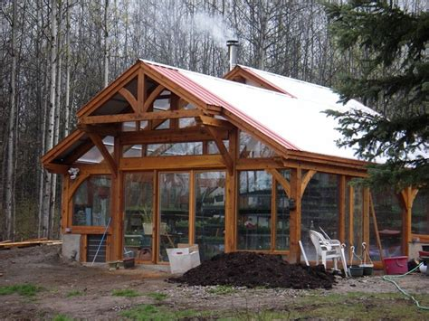 green home plans devries timber frame green houses