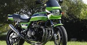 Racing Caf U00e8  Kawasaki Z 1000 R Rcm
