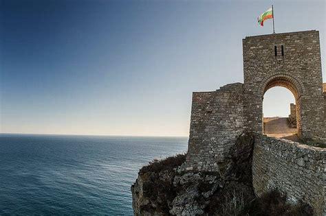 Bulgaria - Kaliakra Fortress - Wikimedia - Sofia Adventures